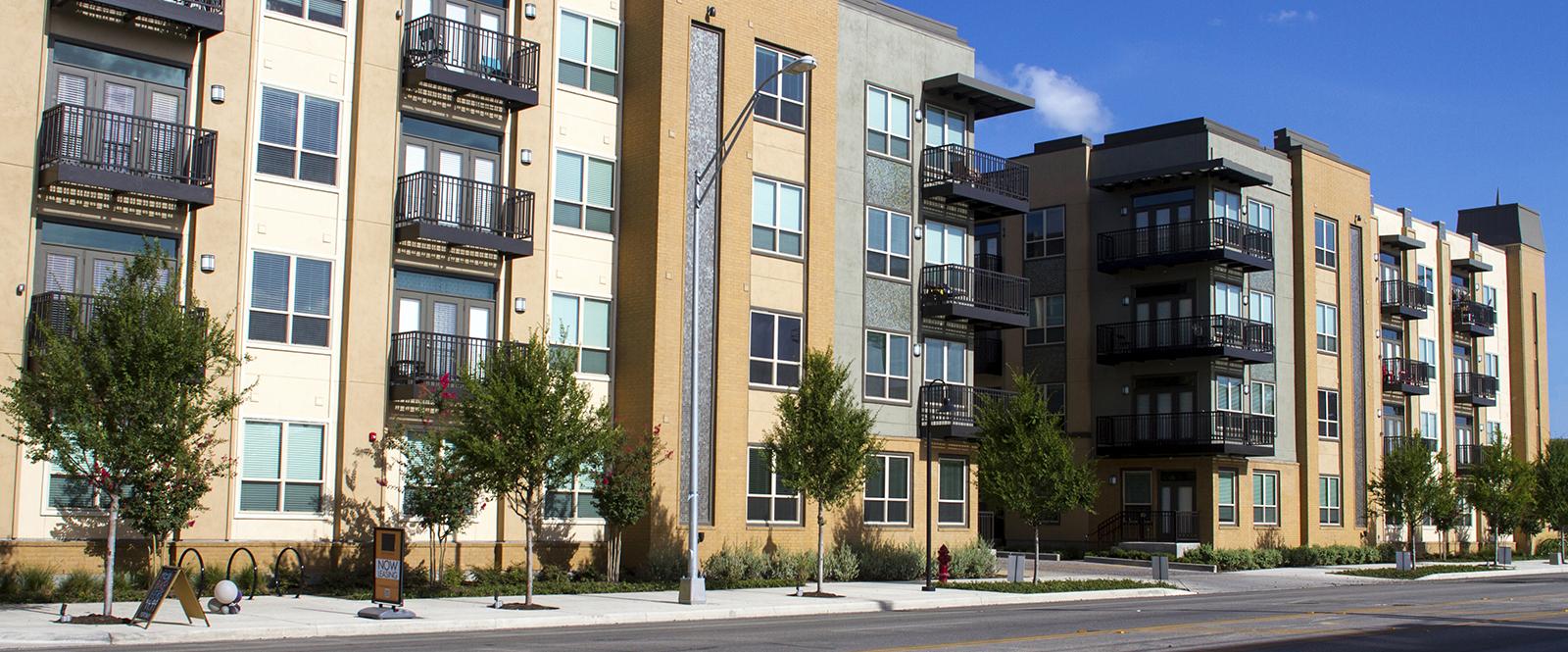 Apartment Building Management chicago property management experts | hallmark & johnson